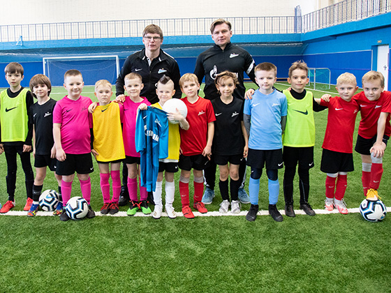официальный сайт зенит москва футбольный клуб