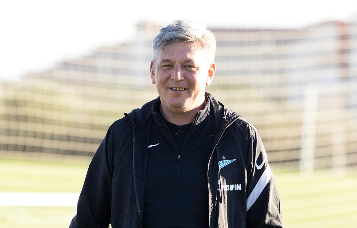 Роберт Салимьянов покидает молодежную команду «Зенита»