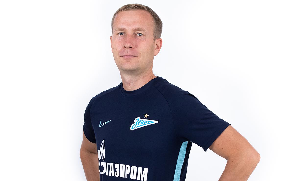 Владимиру Малышеву — 37!
