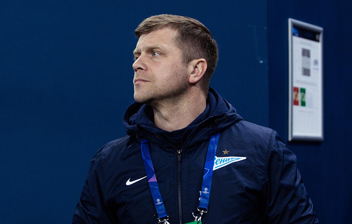 Евгений Зезин — о Первенстве России U-16: «Самое главное, что ребята сами готовы играть только на победу»