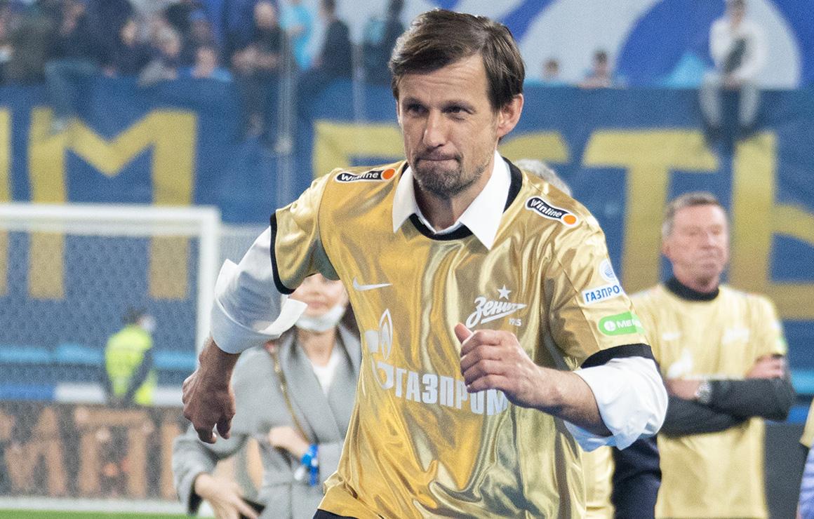 Сергей Семак — лучший тренер Тинькофф РПЛ сезона-2020/21